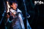 《天坑》曝预告:王俊凯携金马女配文淇下坑挖金