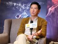 张家辉:当导演不是我的野心 未来还是会先演戏