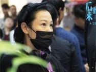 《后来的我们》曝导演特辑 刘若英片场无微不至