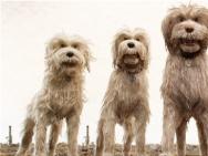 《犬之岛》秀外媒超高评价 豪华制作获观众称赞