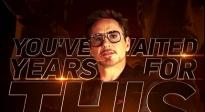 《复仇者联盟3:无限战争》5天倒计时预告片