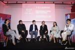 他们在戛纳开了个会 聊时下中国电影最热门的话题
