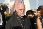 5月12日晚,第三届中欧影人见面会在戛纳电影节期间举办。西班牙电影《看不见的客人》的导演奥里奥尔·保罗、著名制片人马克·穆勒等出席了活动。