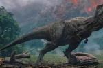 《侏罗纪世界2》视效升级 族群之争再次