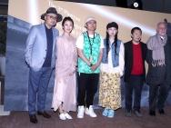 贾樟柯推介第二届平遥影展 徐峥谈《江湖儿女》