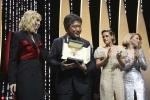 是枝裕和拿下第71届戛纳金棕榈 日本影史第五座