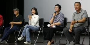 《进京城》北影交流获赞 入选上合峰会开幕影片
