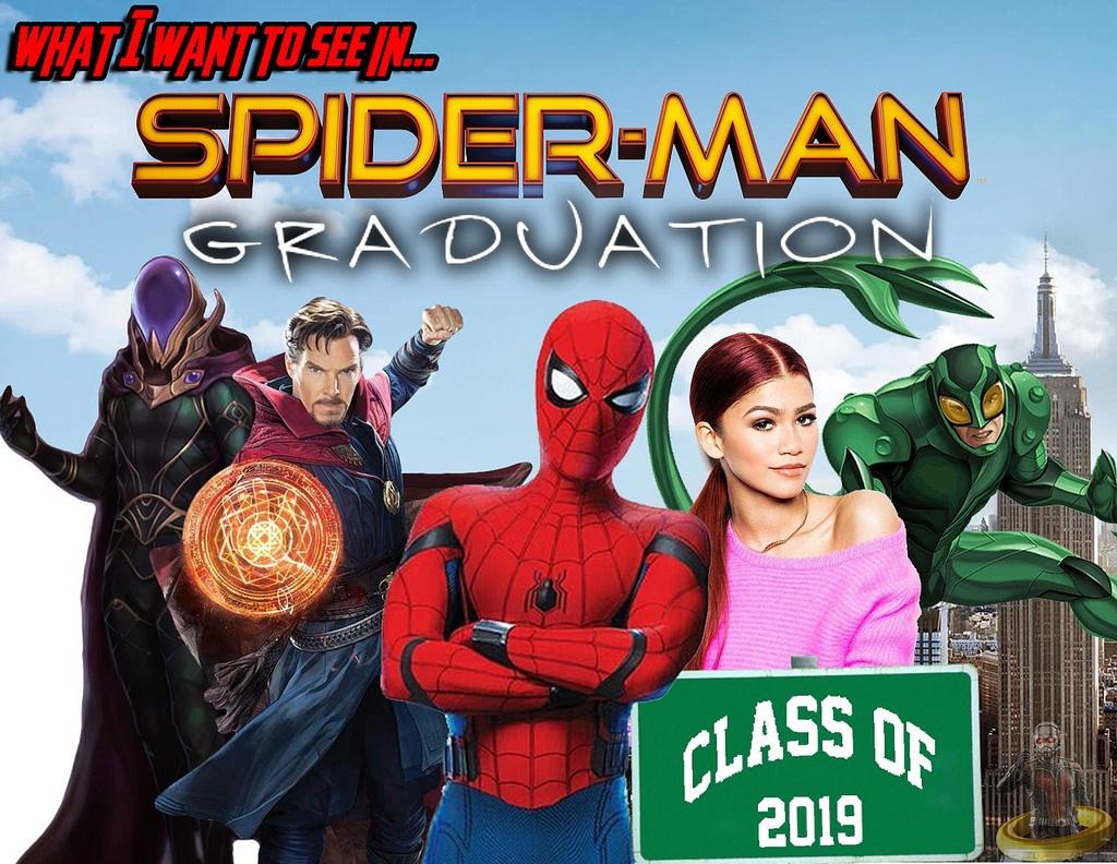 蜘蛛侠:英雄归来2