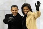 C位出道?奥巴马夫妇加盟Netflix将参与影视制作