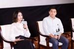 张歆艺投资郭柯纪录片《小天》 内容聚焦临终关怀