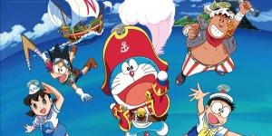 《哆啦A梦》定档6月1日 日本票房口碑双爆引关注