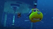 《潜艇总动员:海底两万里》终极预告片
