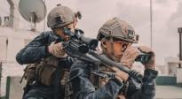《红海行动》作为现代战争电影较《战狼2》更有说服力?