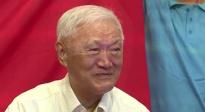 84岁老艺术家加入金沙娱乐共产党 成龙拍摄动作电影周宣传片