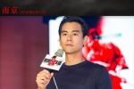《邪不压正》发最新海报沙龙网上娱乐 廖凡彭于晏互扇耳光