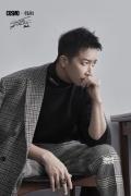 《时尚COSMO》措辞不当称韩庚:变糊 引粉丝不满