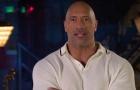 沙龙网上娱乐《摩天营救》发布父亲节特辑 巨石强森温情呈现