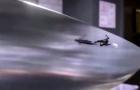 《蚁人2:黄蜂女现身》黄蜂女厨房打斗片段