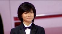 金爵颁奖典礼年龄最小演员 《小偷家族》柴田祥太惊喜亮相