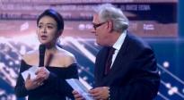 《漫长的季节》获金爵奖最佳纪录片 导演一封信感动现场观众