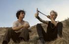 曾入围届戛纳电影节主竞赛单元 《幸福的拉扎罗》释出预告