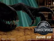 北美票房:《侏罗纪2》登顶 《超人总动员2》居亚