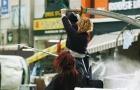 《死神 真人版》曝光主题曲《ALEXANDROS》MV