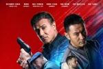 《金蝉脱壳2》曝新版预告 今日公映揭秘五大看点