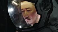 《流浪地球》曝贴片预告 吴京首演宇航员助力中国科幻