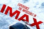 《碟中谍6》IMAX专属海报曝光 7.27登陆海外影院