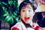 """《唐伯虎》25年前手稿曝光 """"秋香""""竟是王祖贤?"""