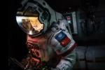 吴京《流浪地球》演宇航员:对中国科幻有信心