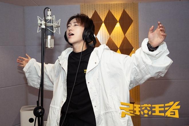 《足球王者》发布' 星鱼娱乐'同名主题曲 强势定档8月10日
