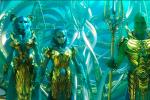 《海王》、《大黄蜂》发布剧照 影片初露真容!