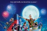 北美票房:《精灵旅社3》登顶 《摩天营救》平庸