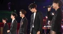秒杀现场!乐华七子亮相成龙动作电影周演唱《LUV AGAIN 》