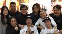 《黄金兄弟》成龙电影周曝预告 又能在银幕上看到陈浩南了!