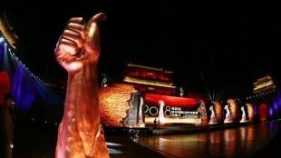 成龙国际动作电影周荣誉名单揭晓 《红海》成大赢家