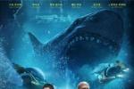《巨齿鲨》中国首映礼 浸入式体验打造全过程