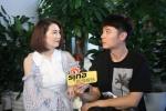 张丹峰洪欣夫妇首次正面回应风波:传言都是假的