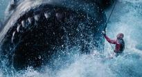 《巨齿鲨》主创特辑