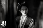 张艺谋《影》发关晓彤角色特辑 极限诠释双面公主