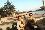 网友新加坡偶遇周杰伦昆凌 逛街吃美食享二人世界