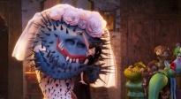 """《精灵旅社3:疯狂假期》""""婚礼现场""""预告片"""