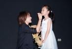 """9月1、2日,电影《未择之路》的导演唐高鹏携主演马伊琍来到上海、杭州两地,进行""""谁才是坏怂""""全国路演。"""