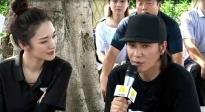 陈坤云阳扶贫调研 努力携手家乡人民奔小康