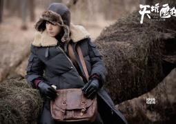 王俊凯《天坑》9.25登东方卫视 张保庆slay打副本