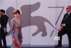 意大利当地时间9月6日17时,华语青年导演竹原青执导的电影《星溪的三次奇遇》在威尼斯国际电影节举行了全球首映。
