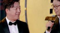 黄渤调侃自己也是年轻导演 遭王迅吐槽角色戏份太少