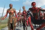 《复仇者联盟4》被曝新料 蜘蛛侠或加入黑豹阵营